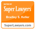 Bradley S. Keller Super Lawyers