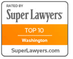 Bradley S. Keller Super Lawyers Top 10