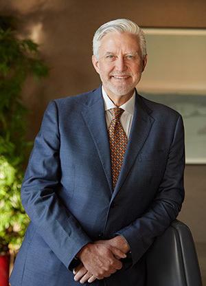 Keith D. Petrak