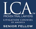 LCA Senior Fellow