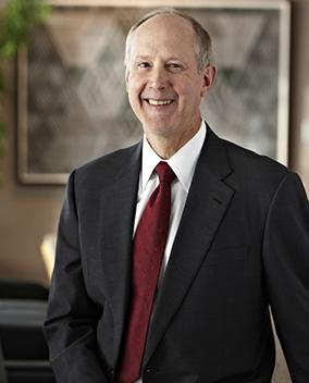 Ralph E. Cromwell, Jr.